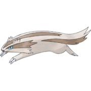 Pokemon Linoone