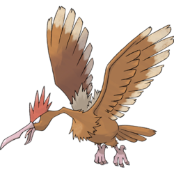 File:Pokemon Fearow.png