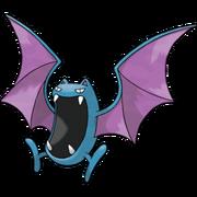Pokemon Golbat