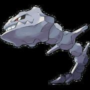 Pokemon Steelix