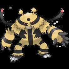 Pokemon Electivire