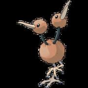 Pokemon Doduo