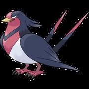 Pokemon Swellow