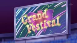 Grand Festival logo
