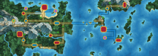Tandor map 5thgen