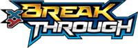 XY BREAKthrough logo