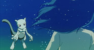 Young Mewtwo