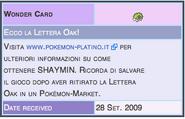Italian Shaymin