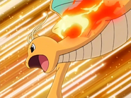 Provo Dragonite Fire Punch