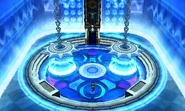 Flood-Chamber