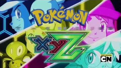 Image result for pokemon xyz