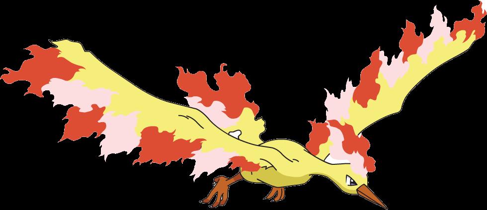 Moltres | Pokémon Wiki | FANDOM powered by Wikia