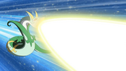 Trip Serperior Solar Beam