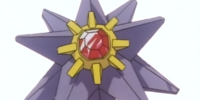Rudy's Starmie (anime)