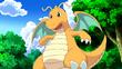 Clair Dragonite