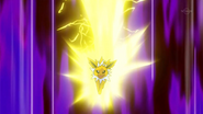 Virgil Jolteon Thunderbolt