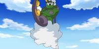 Tornadus (anime)