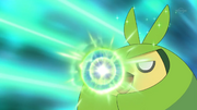 Ash Swadloon Energy Ball