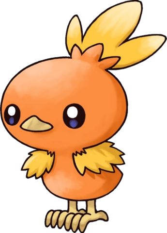File:255Torchic Pokemon Mystery Dungeon Red and Blue Rescue Teams.png