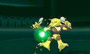 Energy Ball VI