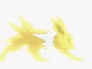 Satsuki Jolteon Thunder Shock