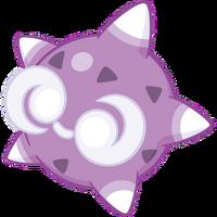774Minior Violet Dream