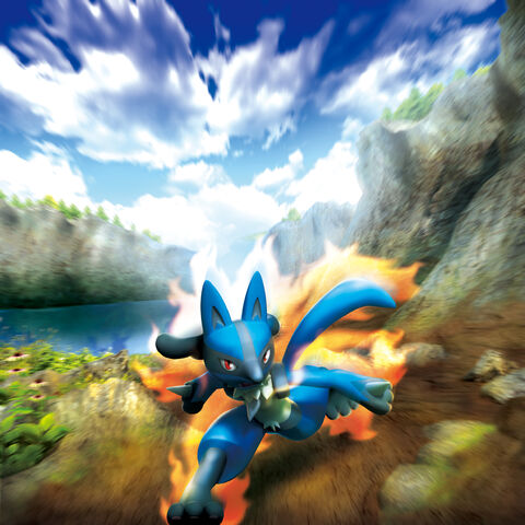 File:Lucario Call of Legends.jpg