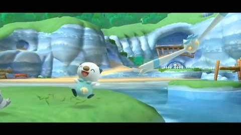 "PokéPark 2 Wonders Beyond ""Oshawott"" Trailer-0"