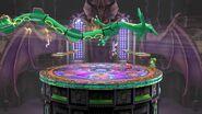 Drasna's Room Kalos Pokémon League Smash Wii U