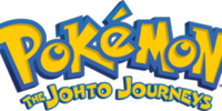 Pokémon: The Johto Journeys