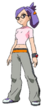 Rebecca (MS007)