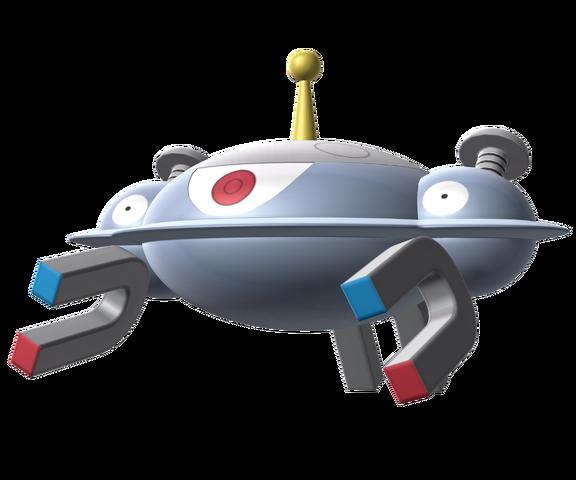 File:462Magnezone Pokemon Battle Revolution.png