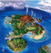 Akala Island