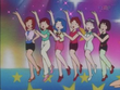 Gary's Cheerleaders