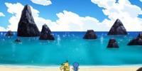 Diablo's Ocean