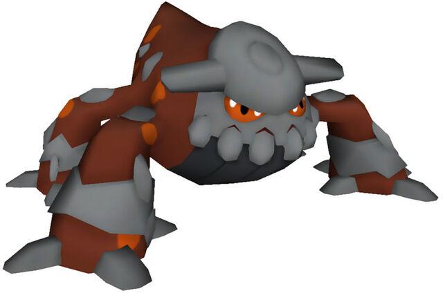 File:485Heatran Pokémon PokéPark.jpg
