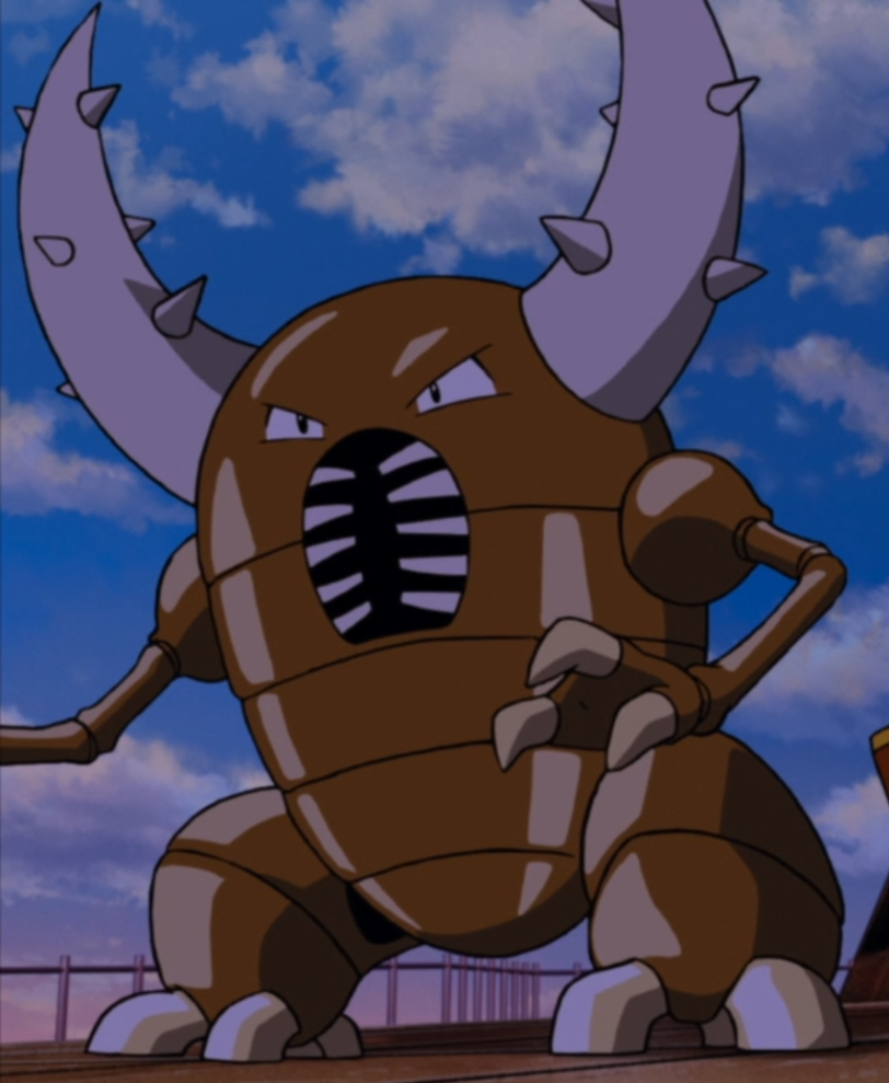 Phantom Pinsir