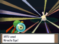 Miracle Eye IV