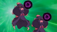 Pirate Mismagius Shadow Ball