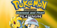 Pokémon Adventures: Volume 33