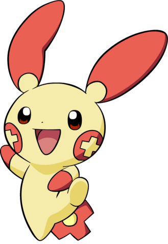 File:311Plusle AG anime 2.png