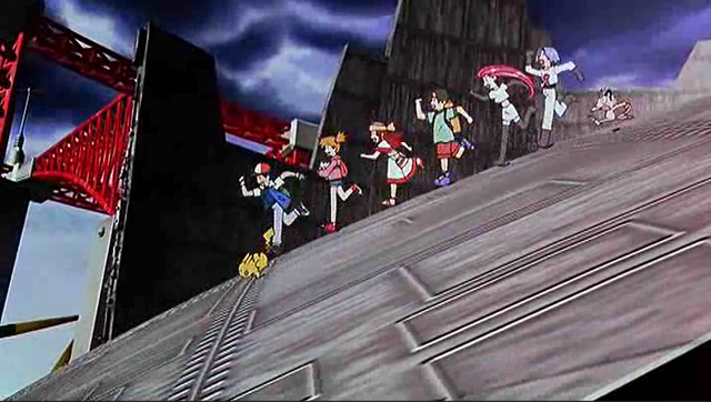 File:Ash and co and team rocket escaping from the flying palace.png