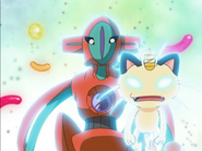 Deoxys Psychic