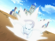 Mirage Mewtwo Quick Attack