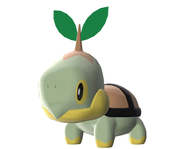 File:387Turtwig Pokemon Battle Revolution.png