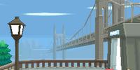 Skyarrow Bridge