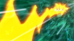 Rotom Thunderbolt