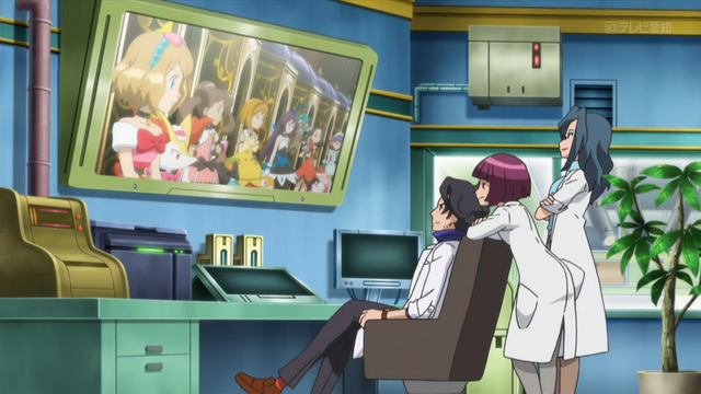 File:Professor Sycamore, Sophie, and Cosette in XY112.png
