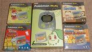 Pokemon Mini U.K.