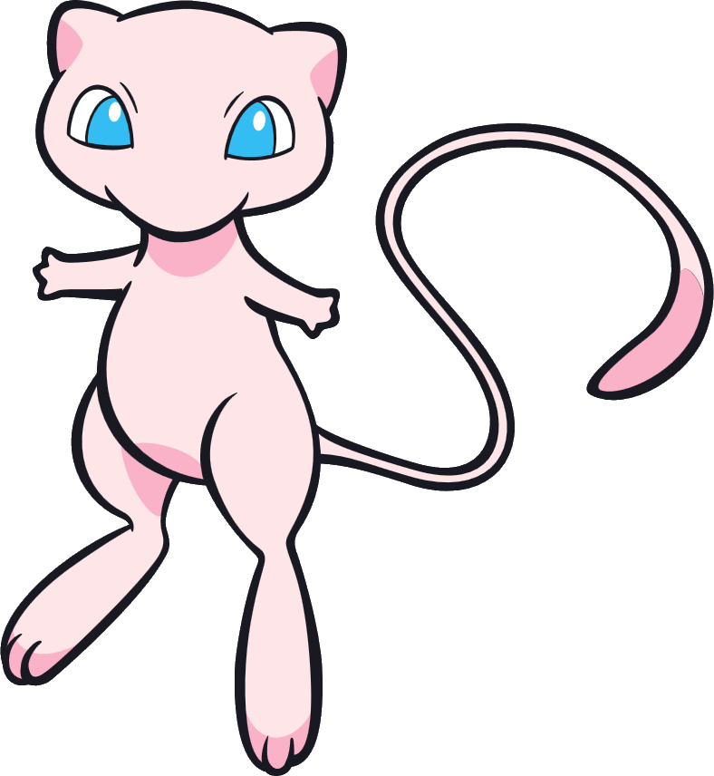 File:151Mew Dream.png